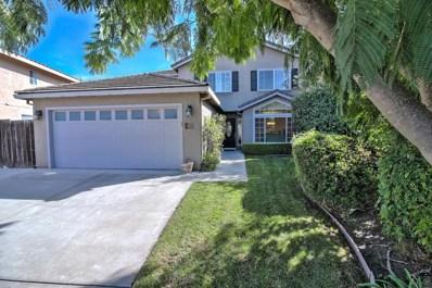 1291 Manzanita Drive, Hollister, CA 95023 - MLS#: 52173168