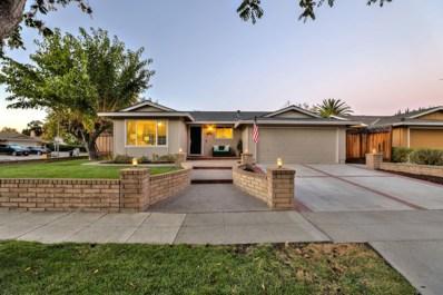 6209 Hopi Court, San Jose, CA 95123 - MLS#: 52173196