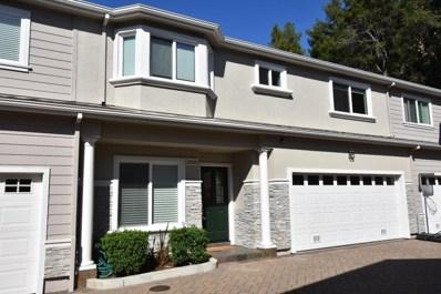 20560 Arbeleche Lane, Saratoga, CA 95070 - MLS#: 52173202