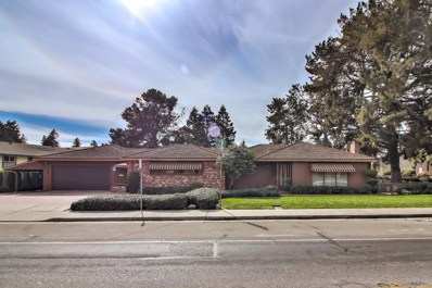 444 Old San Francisco Road, Sunnyvale, CA 94086 - MLS#: 52173223