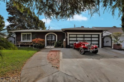 336 Blossom Hill Road, San Jose, CA 95123 - MLS#: 52173226