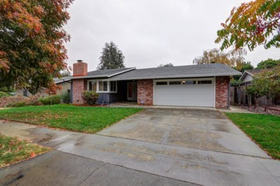 1624 Glenfield Drive, San Jose, CA 95125 - MLS#: 52173229
