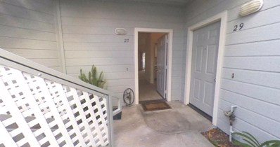 2603 Willowbrook Lane UNIT 27, Aptos, CA 95003 - MLS#: 52173244