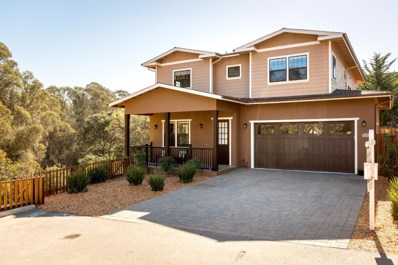 400 Schiller Place, Santa Cruz, CA 95060 - MLS#: 52173249
