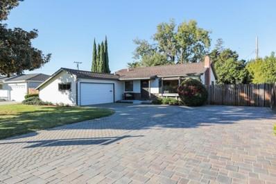 3275 Rosedale Drive, San Jose, CA 95117 - MLS#: 52173253