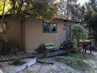 184 Towhee Drive, Santa Cruz, CA 95060 - MLS#: 52173256