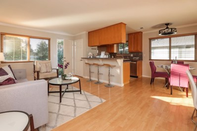 345 N 3rd Street UNIT 4, Campbell, CA 95008 - MLS#: 52173258