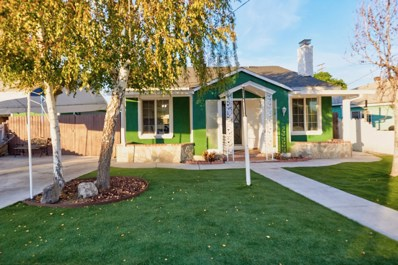 2215 Elliott Street, San Jose, CA 95128 - MLS#: 52173271