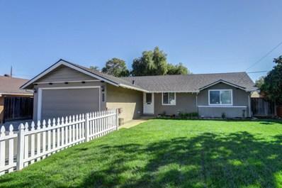 3368 Union Avenue, San Jose, CA 95124 - MLS#: 52173283
