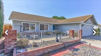 1347 Chukar Street, Los Banos, CA 93635 - MLS#: 52173287