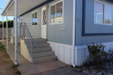 3128 Crescent Avenue UNIT 68, Marina, CA 93933 - MLS#: 52173289