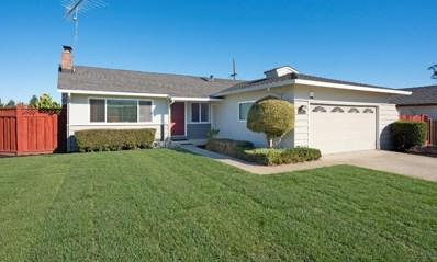 7695 Orange Blossom Drive, Cupertino, CA 95014 - MLS#: 52173291