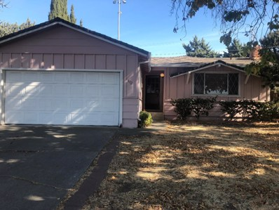 312 N Park Victoria Drive, Milpitas, CA 95035 - MLS#: 52173294