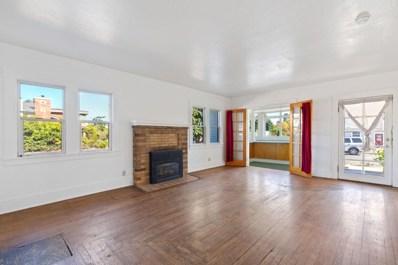 1206 King Street, Santa Cruz, CA 95060 - MLS#: 52173295
