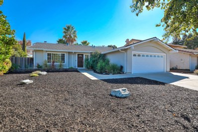 470 La Baree Drive, Morgan Hill, CA 95037 - MLS#: 52173318
