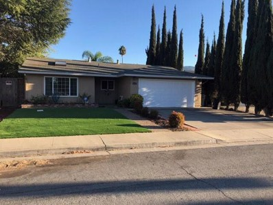 1723 Merrill Loop, San Jose, CA 95124 - MLS#: 52173321