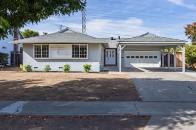 1045 Robin Way, Sunnyvale, CA 94087 - MLS#: 52173328