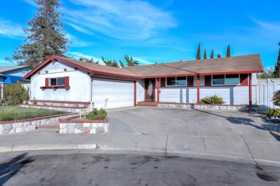 5620 Wallace Place, Fremont, CA 94538 - MLS#: 52173336