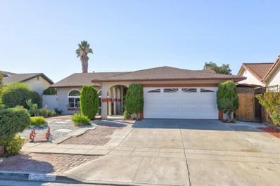 2617 Taffy Court, San Jose, CA 95148 - MLS#: 52173372