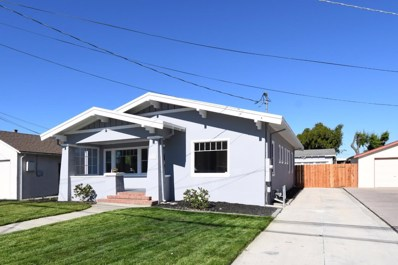 528 Central Avenue, Salinas, CA 93901 - MLS#: 52173400