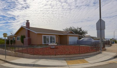 1768 La Salle Avenue, Seaside, CA 93955 - MLS#: 52173405