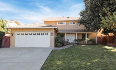 784 Henderson Avenue, Sunnyvale, CA 94086 - MLS#: 52173408