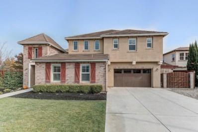 706 San Gabriel Avenue, Morgan Hill, CA 95037 - MLS#: 52173415