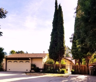 178 Chynoweth Avenue, San Jose, CA 95136 - MLS#: 52173447
