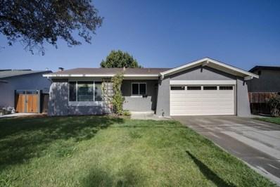 723 Old San Francisco Road, Sunnyvale, CA 94086 - MLS#: 52173463