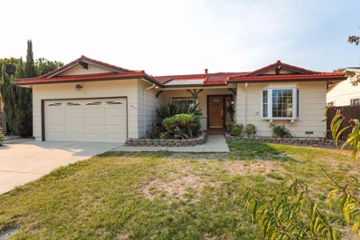 910 San Marcos Circle, Mountain View, CA 94043 - MLS#: 52173505