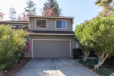 516 Clearview Drive, Los Gatos, CA 95032 - MLS#: 52173536