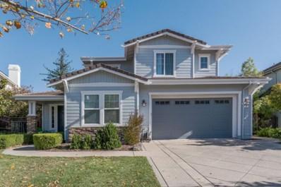 22 Deerfield Drive, Scotts Valley, CA 95066 - MLS#: 52173551