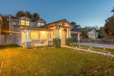 1912 Creek Drive, San Jose, CA 95125 - MLS#: 52173553