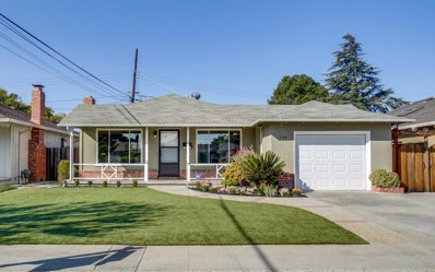 617 Manzanita Avenue, Sunnyvale, CA 94085 - MLS#: 52173561
