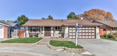 2827 Sterne Place, Fremont, CA 94555 - MLS#: 52173565