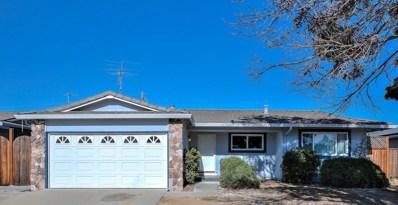 529 Oakwood Drive, Santa Clara, CA 95054 - MLS#: 52173578
