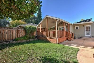 184 Cleaves Avenue, San Jose, CA 95126 - MLS#: 52173586