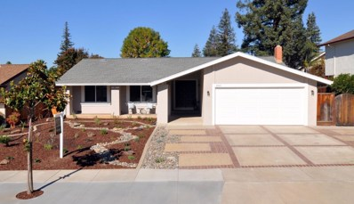 3041 Beckley Drive, San Jose, CA 95135 - MLS#: 52173611