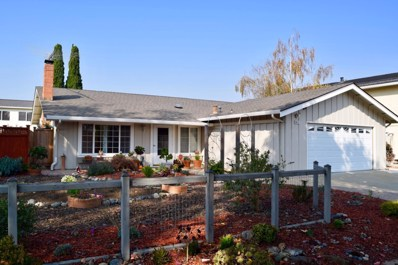 8213 Del Monte Avenue, Newark, CA 94560 - MLS#: 52173614