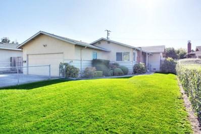 1572 Carl Avenue, Milpitas, CA 95035 - MLS#: 52173626