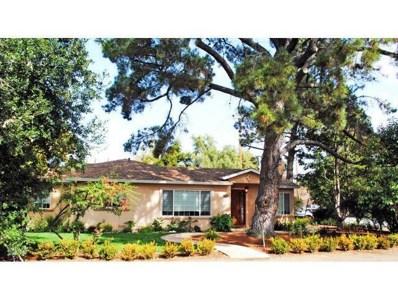 169 E Portola Avenue, Los Altos, CA 94022 - MLS#: 52173672