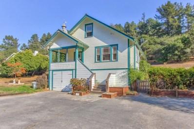 498 Carpenteria Road, Aromas, CA 95004 - MLS#: 52173680