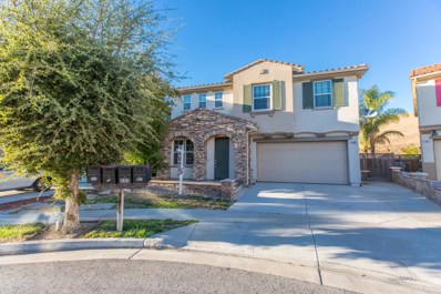 329 Crestridge Court, San Jose, CA 95138 - MLS#: 52173695