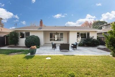 1143 London Avenue, Sunnyvale, CA 94087 - MLS#: 52173705