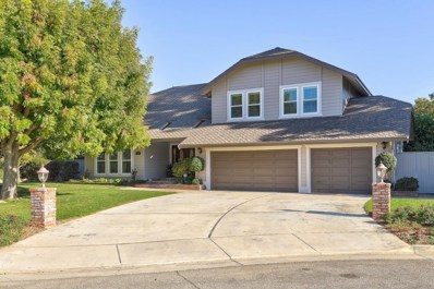 530 NW Grey Ghost Court Court, Morgan Hill, CA 95037 - MLS#: 52173721