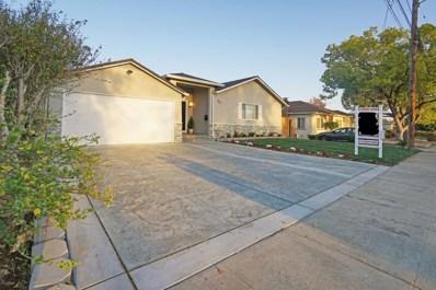 48 Pleasant Ridge Avenue, San Jose, CA 95127 - MLS#: 52173727