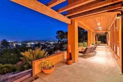 145 Scenic Street, Santa Cruz, CA 95060 - MLS#: 52173729