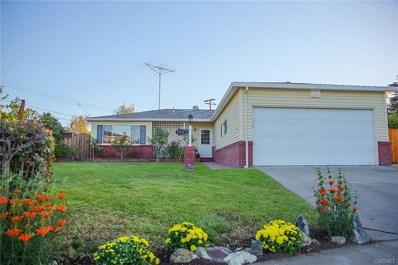 3462 Bella Vista Court, Santa Clara, CA 95051 - MLS#: 52173739