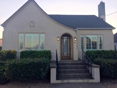 59 Roosevelt Street, Watsonville, CA 95076 - MLS#: 52173757