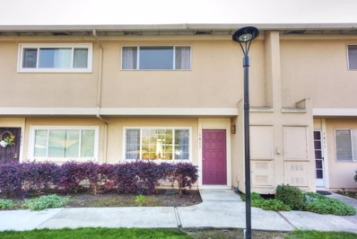 1817 Strawberry Lane, Milpitas, CA 95035 - MLS#: 52173781